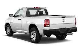 2013 ram 1500 reviews and rating motor trend 2013 ram 1500 tradesman regular truck angular rear