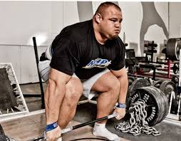 brian shaw s full strength workout routine t plan