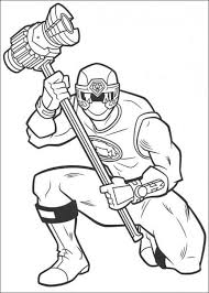 Small Picture Power Rangers Coloring Pages To Print Out Super Heroes Coloring