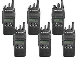 motorola cp185. motorola cp185 vhf radio 6 pack special with power buy options vhf-16ch-4w motorola cp185 h