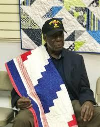 Col Harvey Fields, Vietnam veteran | Vietnam veterans, Quilt of valor,  Veteran