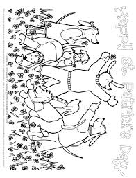 Small Picture Coloring Download Field Day Coloring Page Field Day Coloring