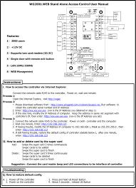 single door access control wiring diagram wiring diagram rfid access control wiring diagram schematics and diagrams on door