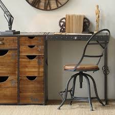 wrought iron and wood furniture. LOFT American Country Old Vintage Wrought Iron Furniture Solid Wood Dining Tables And Chairs Folding Lift R