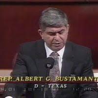 Albert G. Bustamante   C-SPAN.org