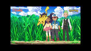 Phim Hoạt Hình Pokémon - Tập 7