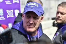 Kansas State Releases 1st Depth Chart Under Chris Klieman