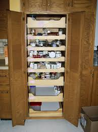 Pull Out Pantry Shelf Installation Home Pull Out Pantry Shelves