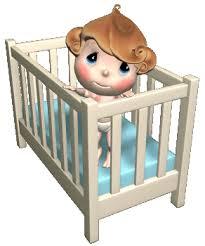 Resultado de imagen de cuna bebes
