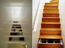 Exciting Basement Stair Tread Ideas Photo Ideas