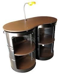drum furniture. 166 Best Steel Drum Furniture Images On Pinterest Oil Barrel And Drums E