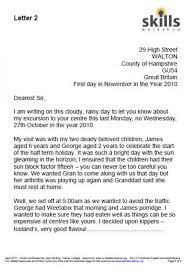 Letter Of Complaints Sample Letter Of Complaint Samples Shared By Aliya Scalsys