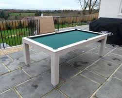 outdoor pool table cover australia