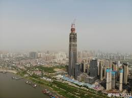 Maybe you would like to learn more about one of these? Wuhan Greenland Center 476m 1560ft 97 Fl T O Page 129 Skyscrapercity