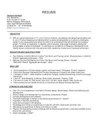 lube technician resume sample - Auto Detailer Resume