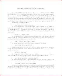 Joint Venture Agreement Template Word Digitalhustle Co