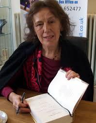 Claire Tomalin - Wikipedia