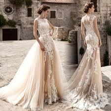 aliexpress com buy robe de mariage new vintage wedding dress