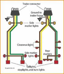 5 4 wire trailer wiring diagram fan wiring wiring diagram for led trailer lights trailer wiring diagram trailer lights wiring diagram 4 wire new how to wire side lights a trailer how download of trailer lights wiring diagram 4 wire
