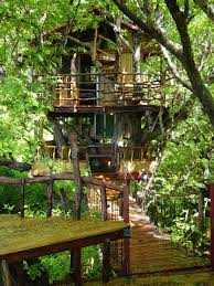 Tree House Photos Tree House Pictures Gardens And Landscapings Decoration