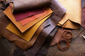 7 types of leather and their characteristics