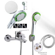 Details Zu Badewannen Armatur Set Handbrause Wanne Mischbatterie Wasserhahn Neu