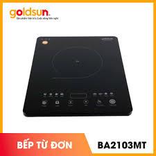 Bếp từ đơn Goldsun BA2103MT