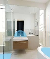 bathroom sink lighting. Bathroom Lighting Zones - Sinks Sink I