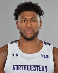 Anthony Gaines - 2020-21 - Men's Basketball - Northwestern ...