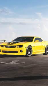 Chevrolet camaro, Car wallpapers ...