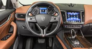 2018 maserati levante changes. simple changes maserati levante interior on 2018 maserati levante changes