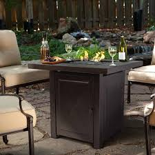 best outdoor fire tables that you can