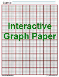 Graph Paper Online Interactive Free Magdalene Project Org