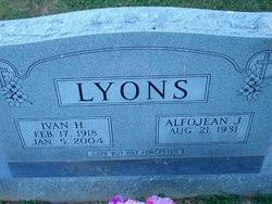 Ivan Huston Lyons (1948-2004) - Find A Grave Memorial