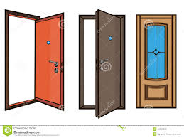 opening front door. Door Clipart ClipartXtras Open S For Unique Closed And Remarkable Opening Front