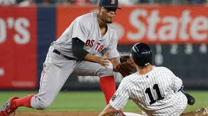 Image result for red sox yankees