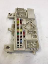 2007 mazda 3 fuse box junction relay bcm body control module oem image is loading 2007 mazda 3 fuse box junction relay bcm