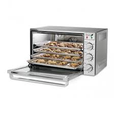 waring wco500x half size convection oven waring wco500x interior