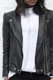 zaliah one only biker jacket