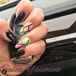 Nehty Uh Salon Yasmine At Salonyasmine Instagram Photos Videos