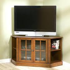 corner tv cabinet for flat screens corner stands for flat screen corner oak tv cabinets for
