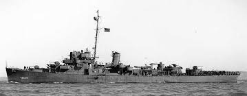 This Tiny U.S. Navy Warship Sank the Most Submarines in History ...