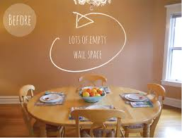 nice diy dining room wall art with dining room wall art extra