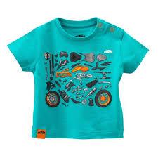 2018 ktm powerwear. simple ktm ktm powerwear 2018 baby mechanic tshirt intended ktm powerwear s