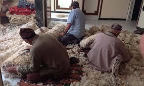 ing vintage berber rugs morocco london