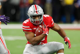 Ohio State Releases Week 1 Depth Chart Ahead Of Game Vs