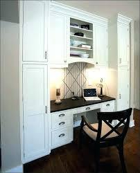kitchen office desk. Kitchen Office Desk Cabinet Organization Full Size Of Small .