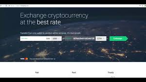 changelly review the easiest way to exchange your cryptocurrencies 1