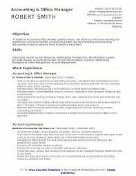 Front Office Manager Resume Template. Office Manager Resume Example ...