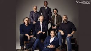 thr s full comedy actor roundtable the hollywood reporter s 2016 emmy roundtable fred armisen and more comedy actors on thr s roundtable